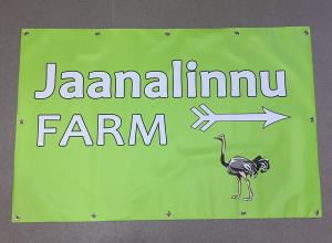 Jaanalinnu-Farmi-bänner