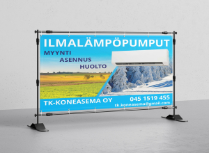 TK-Koneasema banner
