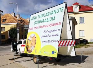 VTG banner