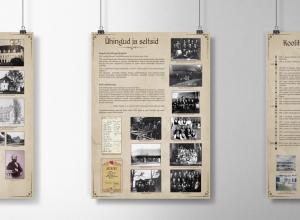 Sulbi ajalooklubi näitus