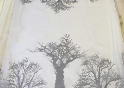 Photo textile